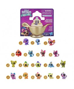 Hasbro Littlest Pet Shop E7894 Літлс Пет Шоп Міні-пет з пророкуванням